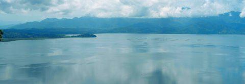 El Lago de Yojoa